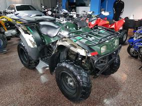 Kawasaki Praire 360 4x4 - Impecable - Permutas