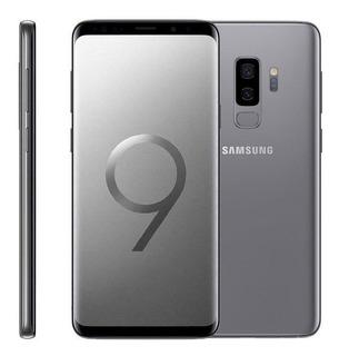 Smartphone Samsung Galaxy S9+, 6,2,