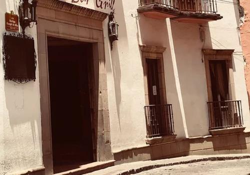 Imagen 1 de 5 de Venta De Hotel En Guanajuato Capital