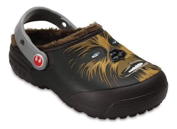 Crocs Original Chewbacca Stars Wars