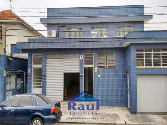 Locação/ Venda Galpão - Socorro, São Paulo - 1093-2