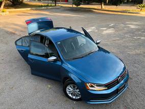 Volkswagen Jetta 2.0 Live Automático. Excelente.