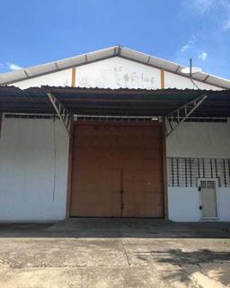 Galpón En Zona Industrial San Vicente Ii, Maracay
