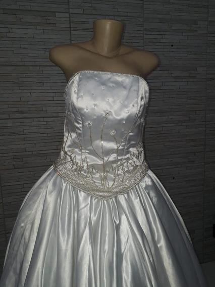 Vestido De Noiva 38/40