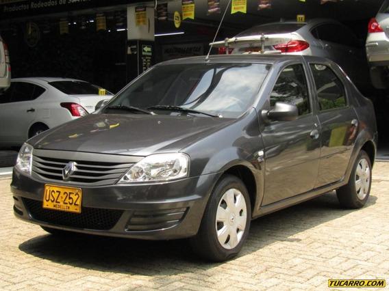 Renault Logan Familier 1400 Cc