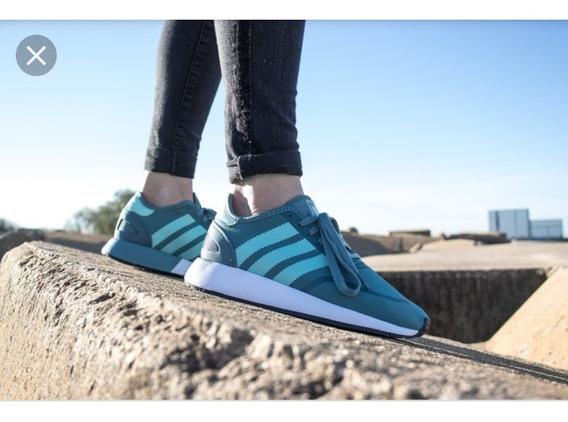 Zapatillas N-5923 W