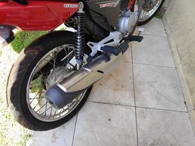 Honda Honda/cg150 Fan Esdi