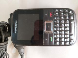 Celular Motorola Ex108 Desbloqueado