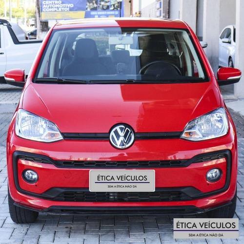Imagem 1 de 9 de  Volkswagen Up! Move 1.0 Total Flex 12v 5p