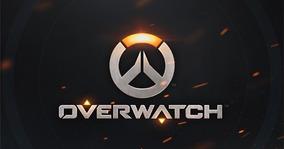 Key Do Overwatch Edição Standard