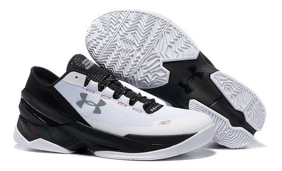 Tênis Under Armour Curry 2 Low