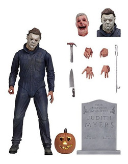 Neca Halloween 2018 Michael Myers Ultimate Figure