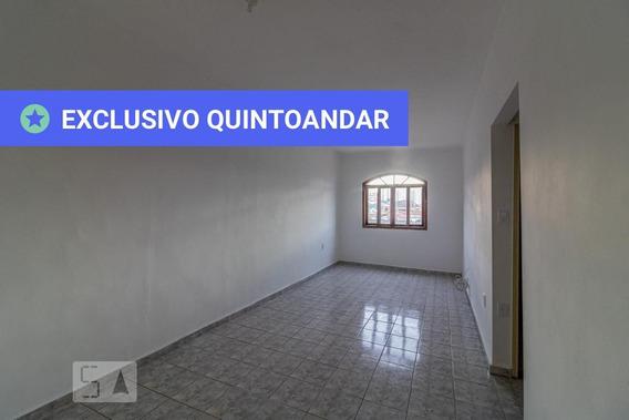 Apartamento No 2º Andar Com 2 Dormitórios E 1 Garagem - Id: 892954960 - 254960