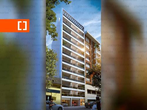 Venta De Apartamento Obra Construcción 3 Dormitorios En Centro, Montecarlo Unidad 1001
