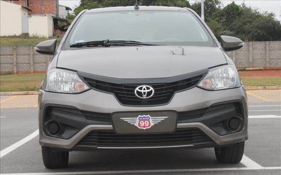 Toyota Etios Etios X Plus 1.5