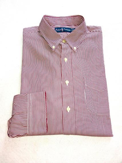 Camisa Ralph Lauren 062