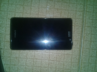 Sony Xperia Modelo Lt 30p