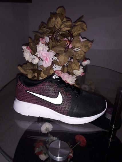 Nike De Dama Morado