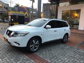 Nissan Pathfinder Como Nueva Vende Medico Unico Dueño