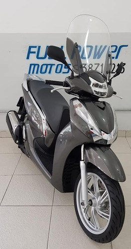 Honda Sh300 Abs 2017/17