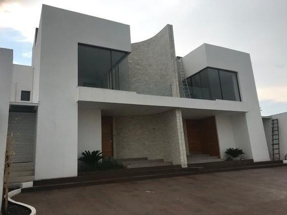 Casa En Venta Cumbres Del Lago Juriquilla Rcv190905b-lr
