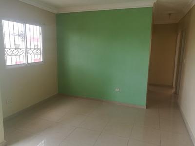 Apartamento De 3 Habitaciones En Hainamosa, Santo Dgo Este