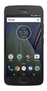 Smartphone Motorola Moto G5 Xt1671 Dual Sim 32gb Tela 5.0