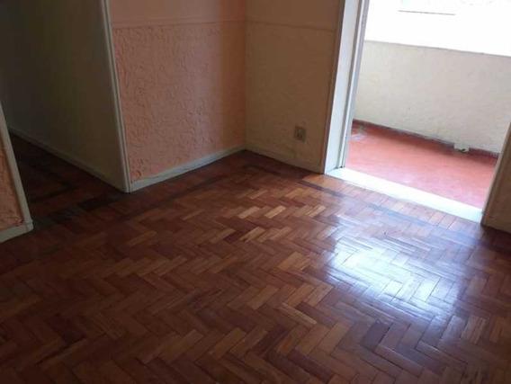 Apartamento-à Venda-engenho De Dentro-rio De Janeiro - Meap20945