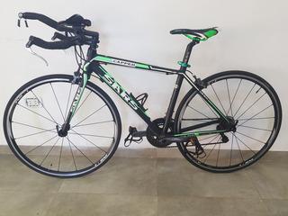 Bici Sars Capped Ruta O Triatlon Usada