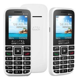 Alcatel One Touch 1041 Dual Sim Rádio Fm Gsm