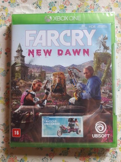 Far Cry New Dawn Xbox One Português