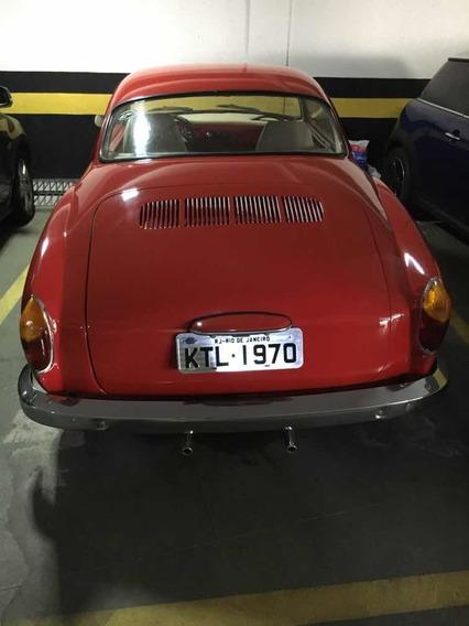 Volkswagen Karman Ghia Tl