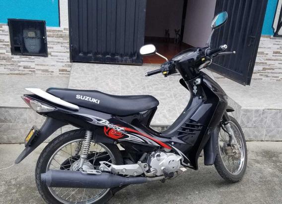 Suzuki Best 125
