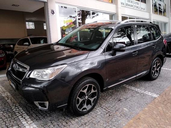 Subaru Forester 2.0 S 4x4 16v Gasolina 4p Automático