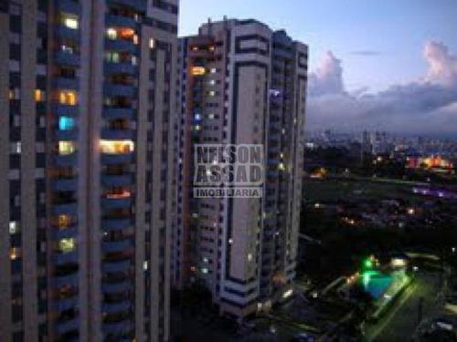 Imagem 1 de 2 de Apartamento Padrão Para Venda No Bairro Tatuape, 3 Dorm, 1 Suíte, 2 Vagas, 92 M - 883