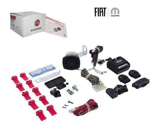 Kit Alarme Original Palio Strada Siena Punto 50902108