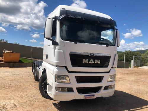 Man Tgx 28-440