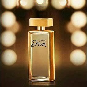 Deo Colônia Diva Eudora 100 Ml