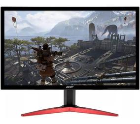 Monitor Acer Kg241q E Placa De Vídeo Gtx 1060 3gb Zotac Mini