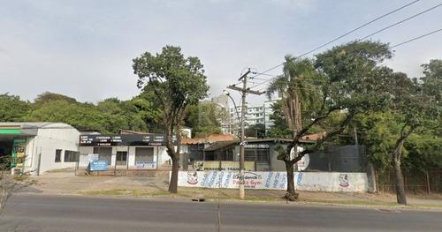Terreno Em Nonoai - Bt11064
