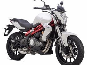 Moto Benelli Tnt 300 - 0km - 2017