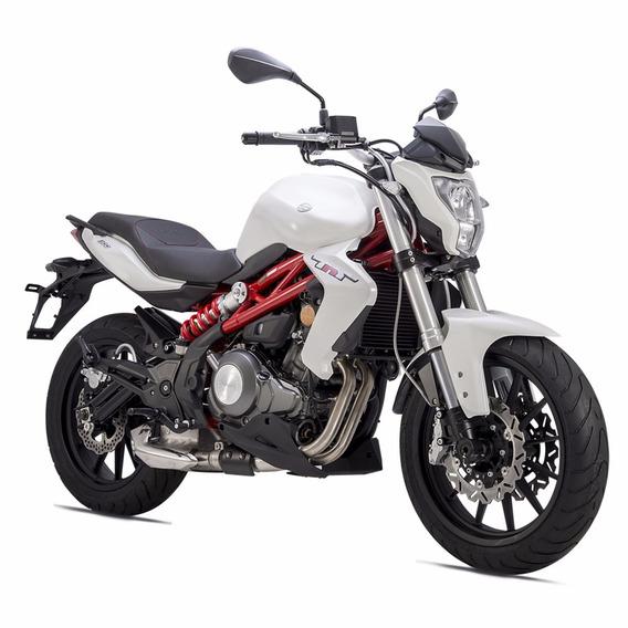 Moto Benelli Tnt 300 - 0km - 2018
