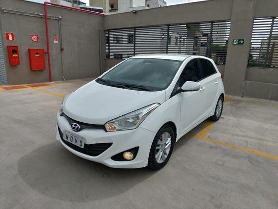 Hyundai Hb20 Premium 1.6 Flex