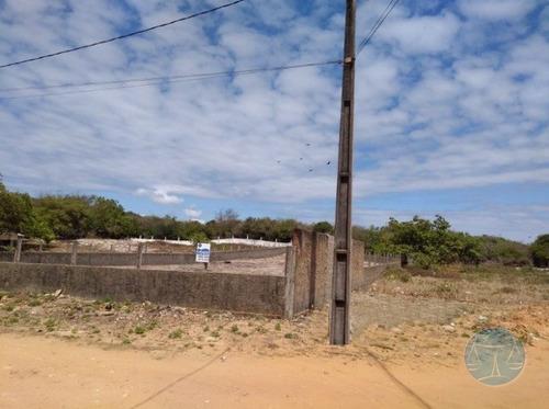 Imagem 1 de 5 de Terreno Em Pirangi Do Sul - V-10837