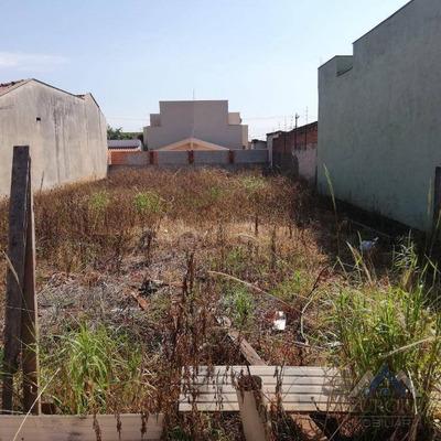 Terreno À Venda, 250 M² Por R$ 180.000 - Marumbi - Londrina/pr - Te0137