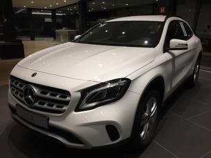 Mercedes Gla Style 2019 0km - Racing Multimarcas.