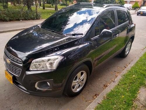 Chevrolet Tracker Ls Automatica 2.0 En Perfecto Estado