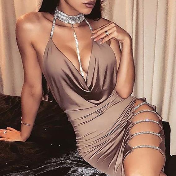 Vestido Sexy Importado
