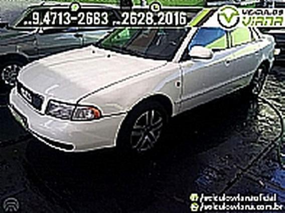 Audi A4 2.8 V6 30v 1998