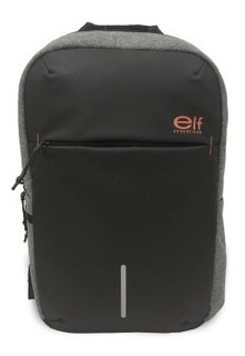 Mochila Portanotebook Y Tablet 2070 17 Pulgadas Elf